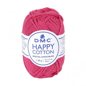 DMC® Happy Cotton Amigurumi Yarn - Jammy (755)