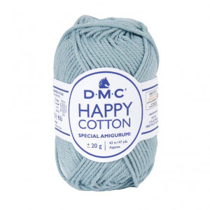 DMC® Happy Cotton Amigurumi Yarn - Splash (767)