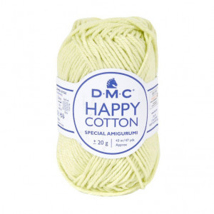 DMC® Happy Cotton Amigurumi Yarn - Sherbet (778)