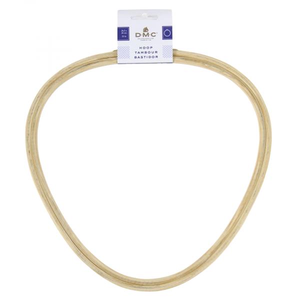 DMC Embroidery Hoop (21.5 cm.)