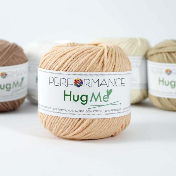 Performance Hug Me Yarn (205)