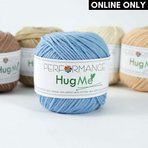 Performance Hug Me Yarn (85)