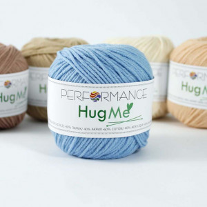 Performance Hug Me Yarn (85)
