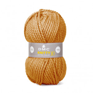 DMC Knitty 10 Extra Value Yarn (766)
