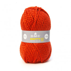 DMC Knitty 10 Extra Value Yarn (779)