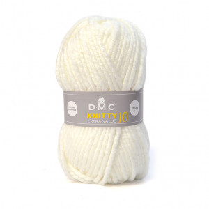 DMC Knitty 10 Extra Value Yarn (812)