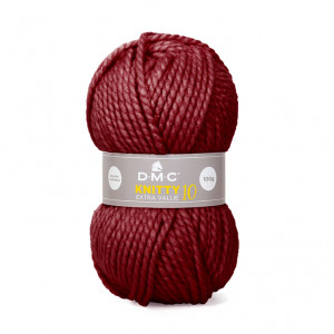 DMC Knitty 10 Extra Value Yarn (841)