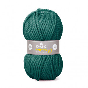 DMC Knitty 10 Extra Value Yarn (904)