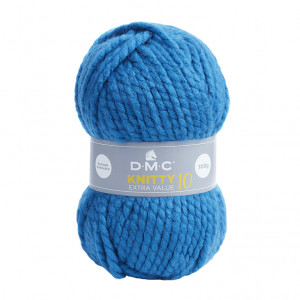 DMC Knitty 10 Extra Value Yarn (740)
