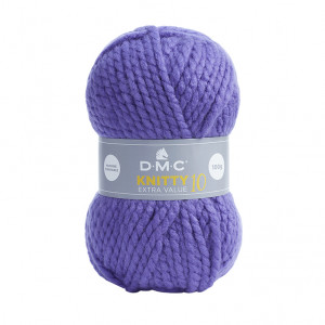 DMC Knitty 10 Extra Value Yarn (884)
