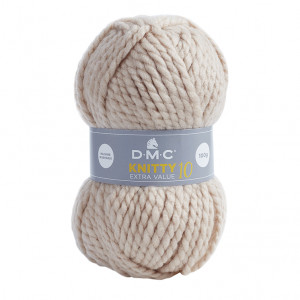DMC® Knitty 10 Extra Value Yarn (936)