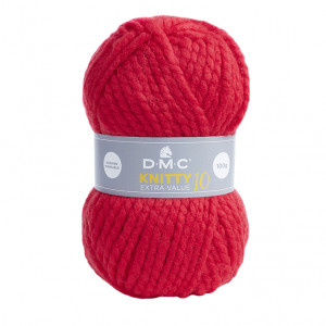 DMC Knitty 10 Extra Value Yarn (950)