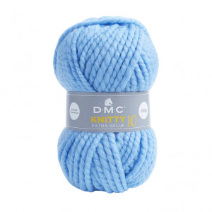 DMC® Knitty 10 Extra Value Yarn (969)