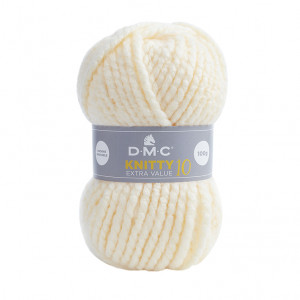 DMC® Knitty 10 Extra Value Yarn (993)