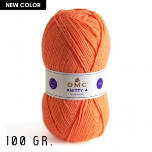 DMC Knitty 4 Extra Value Yarn, 100 gr. (587)