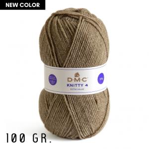 DMC Knitty 4 Extra Value Yarn, 100 gr. (590)
