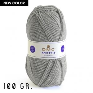 DMC Knitty 4 Extra Value Yarn, 100 gr. (592)