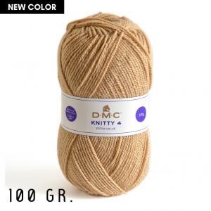 DMC Knitty 4 Extra Value Yarn, 100 gr. (597)