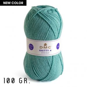 DMC Knitty 4 Extra Value Yarn, 100 gr. (607)