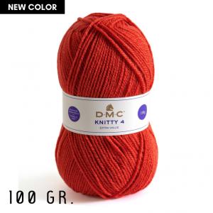 DMC Knitty 4 Extra Value Yarn, 100 gr. (617)