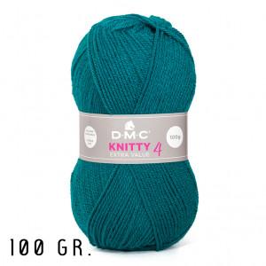 DMC Knitty 4 Extra Value Yarn, 100 gr. (668)