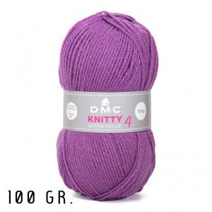 DMC Knitty 4 Extra Value Yarn, 100 gr. (669)