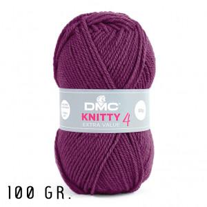 DMC Knitty 4 Extra Value Yarn, 100 gr. (679)