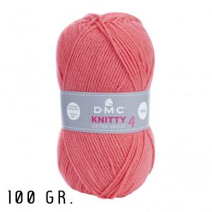 DMC Knitty 4 Extra Value Yarn, 100 gr. (688)