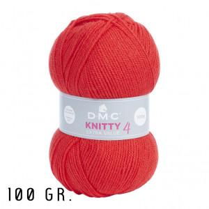 DMC Knitty 4 Extra Value Yarn, 100 gr. (690)