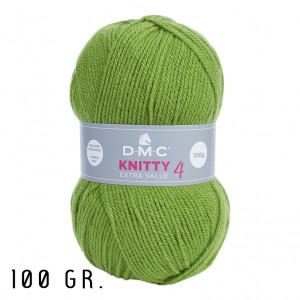 DMC Knitty 4 Extra Value Yarn, 100 gr. (699)