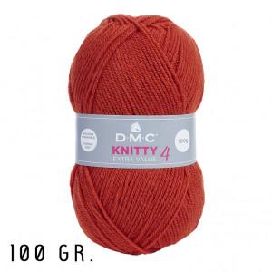 DMC® Knitty 4 Extra Value Yarn, 100 gr. (700)