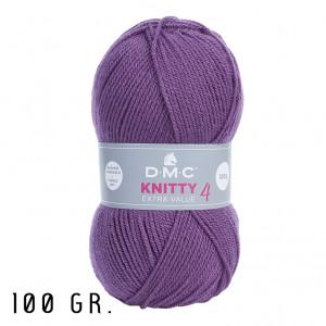 DMC Knitty 4 Extra Value Yarn, 100 gr. (701)