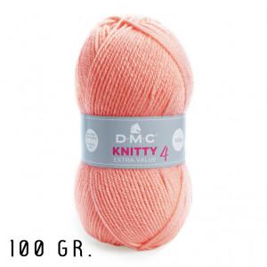 DMC Knitty 4 Extra Value Yarn, 100 gr. (702)
