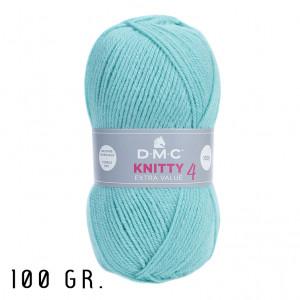 DMC Knitty 4 Extra Value Yarn, 100 gr. (727)