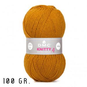 DMC Knitty 4 Extra Value Yarn, 100 gr. (766)