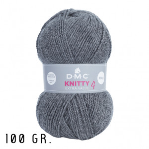 DMC Knitty 4 Extra Value Yarn, 100 gr. (790)