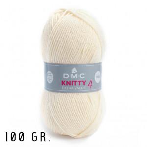 DMC Knitty 4 Extra Value Yarn, 100 gr. (812)