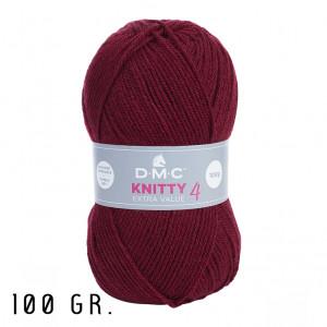DMC Knitty 4 Extra Value Yarn, 100 gr. (841)