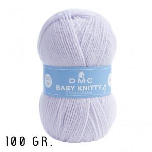 DMC Knitty 4 Extra Value Yarn, 100 gr. (850)