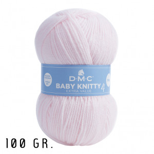 DMC® Knitty 4 Extra Value Yarn, 100 gr. (851)