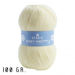 DMC Knitty 4 Extra Value Yarn, 100 gr. (852)
