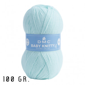 DMC Knitty 4 Extra Value Yarn, 100 gr. (853)