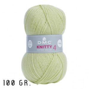 DMC Knitty 4 Extra Value Yarn, 100 gr. (882)