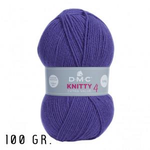 DMC Knitty 4 Extra Value Yarn, 100 gr. (884)