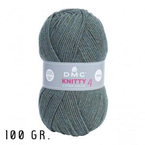 DMC Knitty 4 Extra Value Yarn, 100 gr. (904)