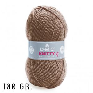 DMC Knitty 4 Extra Value Yarn, 100 gr. (927)