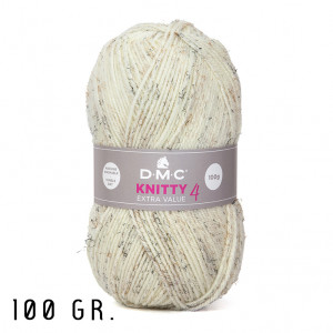 DMC Knitty 4 Extra Value Yarn, 100 gr. (930)
