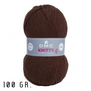 DMC Knitty 4 Extra Value Yarn, 100 gr. (947)