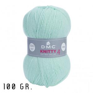 DMC Knitty 4 Extra Value Yarn, 100 gr. (956)