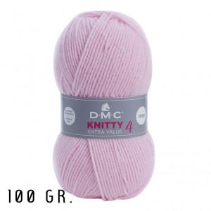 DMC® Knitty 4 Extra Value Yarn, 100 gr. (958)